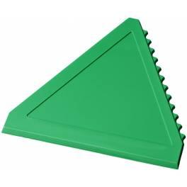 Skrobaczka do szyb Snow w kształcie trójkąta