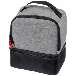 Podwójna torba termoizolacyjna Dual