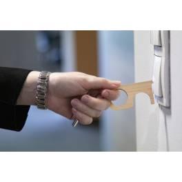 NoTouch Bamboo klucz higieniczny